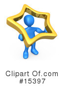 3d People Clipart #15397 by 3poD