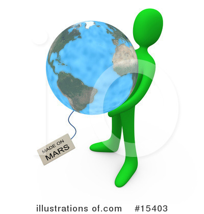 Environmental Clipart #15403 by 3poD