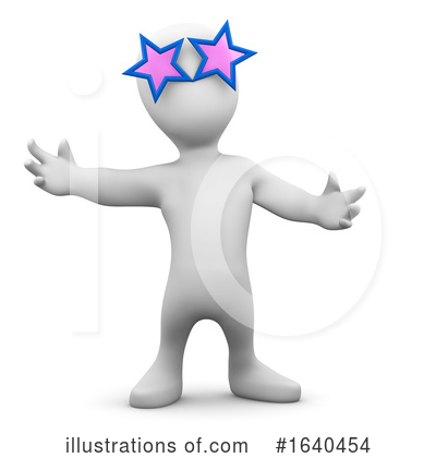 Abstract Clipart #1640454 by Steve Young