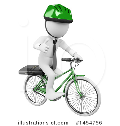 Bicycle Clipart #1454756 by Texelart