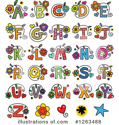 Letter Q Clipart #1263488 by Prawny
