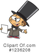 Abraham Lincoln Clipart #1236208
