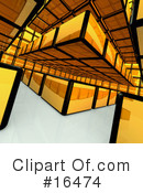 Abstract Clipart #16474 by 3poD