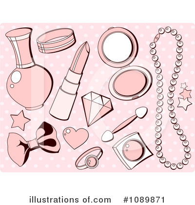 Perfume Clipart #1089871 by Pushkin