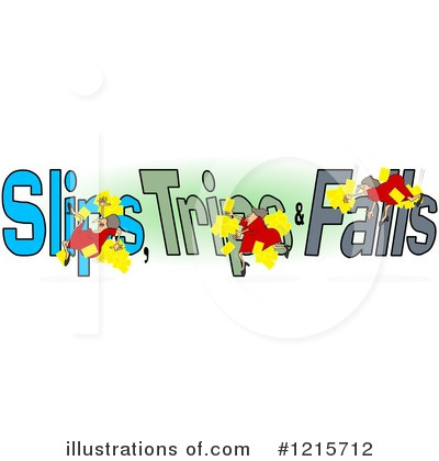 Royalty-Free (RF) Accident Clipart Illustration by djart - Stock ...