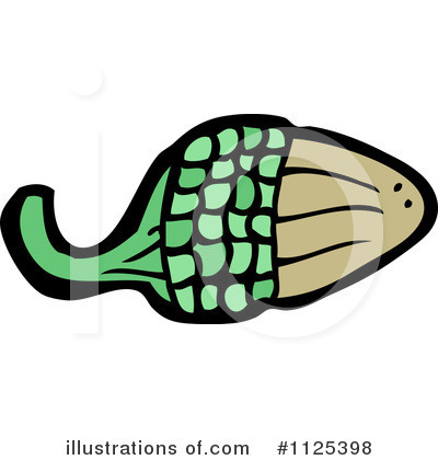 Acorn Clipart #1125398 by lineartestpilot