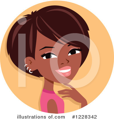 Fashion Clipart #1228342 by Monica