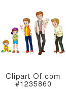 Aging Clipart #1235860 by Graphics RF
