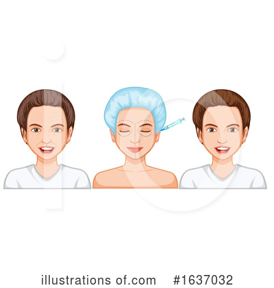 Royalty-Free (RF) Aging Clipart Illustration by Graphics RF - Stock Sample #1637032