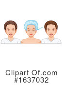 Aging Clipart #1637032 by Graphics RF