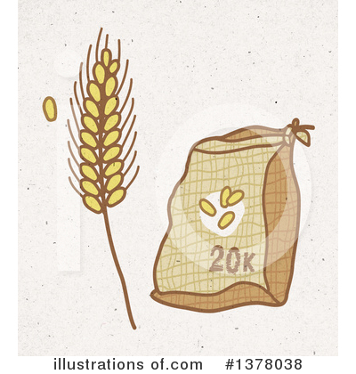 Nutrition Clipart #1378038 by NL shop