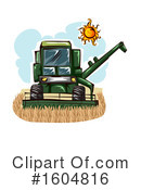 Agriculture Clipart #1604816 by BNP Design Studio