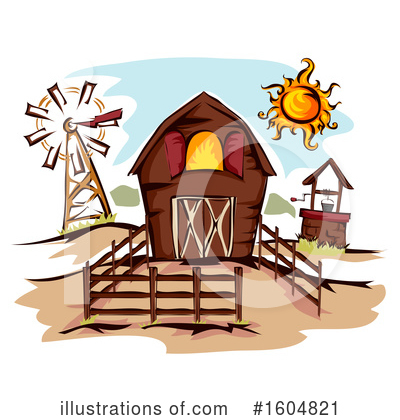 Royalty-Free (RF) Agriculture Clipart Illustration by BNP Design Studio - Stock Sample #1604821