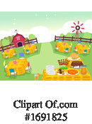 Agriculture Clipart #1691825 by BNP Design Studio