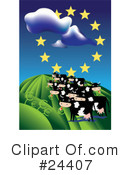 Agriculture Clipart #24407 by Eugene