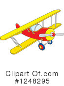 Airplane Clipart #1248295