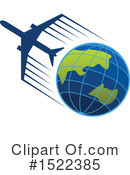 Airplane Clipart #1522385