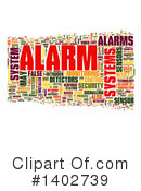 Alarm Clipart #1402739 by MacX