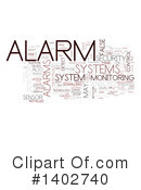 Alarm Clipart #1402740 by MacX