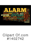 Alarm Clipart #1402742 by MacX