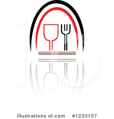 Wine Clipart #1233157 by Vector Tradition SM