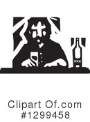 Alcohol Clipart #1299458 by xunantunich