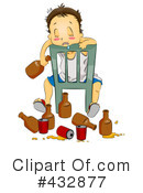 Alcohol Clipart #432877