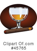 Alcohol Clipart #45765 by r formidable
