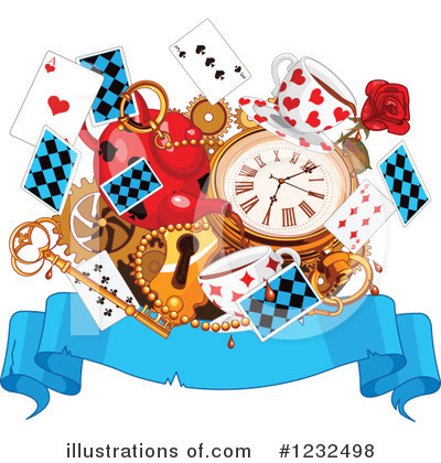 Clock Clipart #1232498 by Pushkin