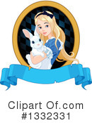 Alice In Wonderland Clipart #1332331