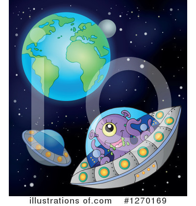 Earth Clipart #1270169 by visekart