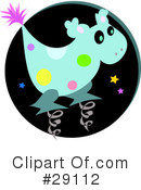 Alien Clipart #29112 by bpearth