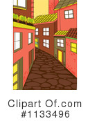 Alley Clipart #1133496