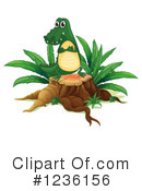 Alligator Clipart #1236156