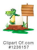 Alligator Clipart #1236157