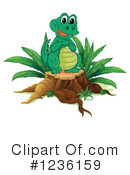 Alligator Clipart #1236159