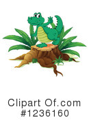 Alligator Clipart #1236160