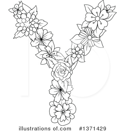 Abc Clipart #1371429 by Vector Tradition SM