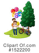 Alphabet Clipart #1522200 by Graphics RF