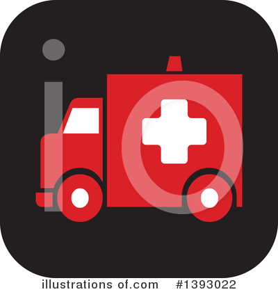 First Aid Clipart #1393022 by Lal Perera