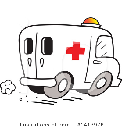 First Aid Clipart #1413976 by Johnny Sajem