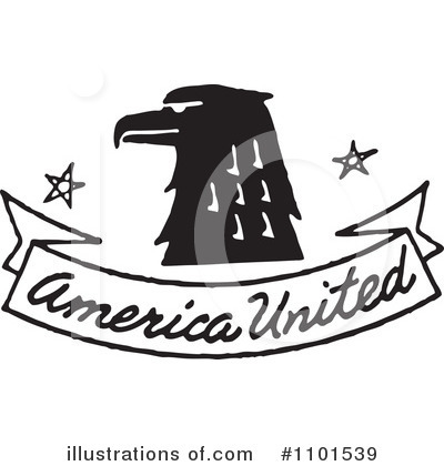 American Clipart #1101539 by BestVector