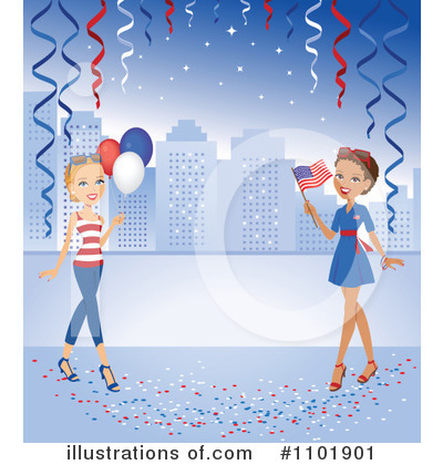 Fashion Clipart #1101901 by Monica