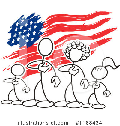 American Clipart #1188434 by Johnny Sajem