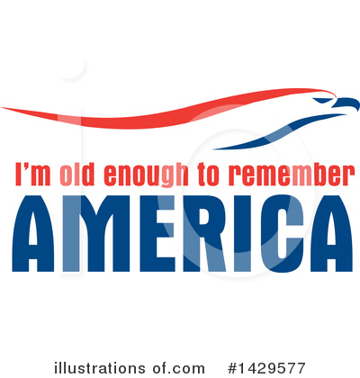 America Clipart #1429577 by Johnny Sajem
