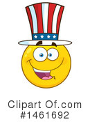 American Clipart #1461692 by Hit Toon