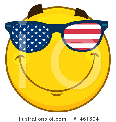 Emoji Clipart #1461694 by Hit Toon
