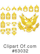 American Clipart #63032