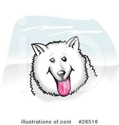Dogs Clipart #26516 by David Rey