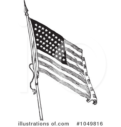American Clipart #1049816 by BestVector